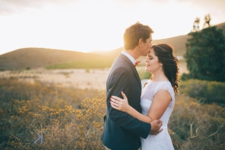 Robertson wedding by photographer Kobus Tollig