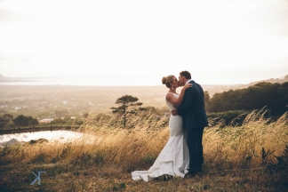 Cape Point Vineyard wedding in Cape Town by Photographer Kobus Tollig