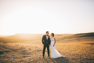 Swellendam wedding by photographer Kobus Tollig
