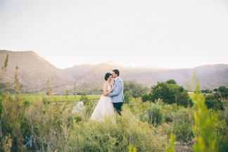 Western Cape wedding photographer