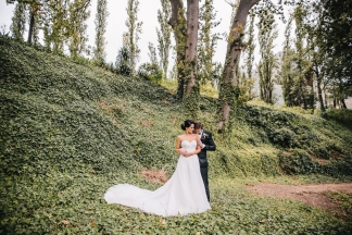 Molenvliet wedding photographed by Kobus Tollig