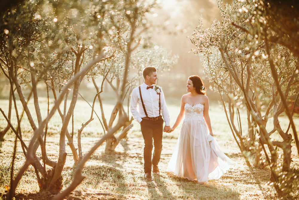 Cape Town Wedding by photographer Kobus Tollig