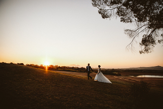 Cavalli wedding photographed by Kobus Tollig