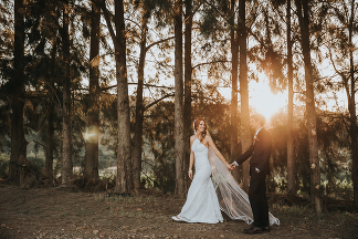 Towerbosch wedding by photographer Kobus Tollig