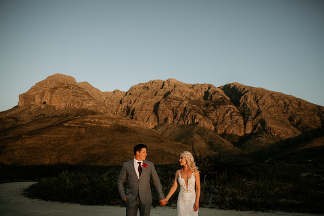 Wellington wedding by photographer Kobus Tollig