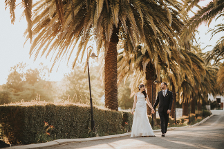 Zorgvliet wines wedding by photographer Kobus Tollig