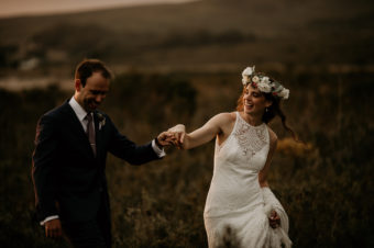Beloftebos wedding by photographer Kobus Tollig