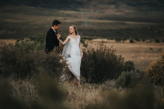 Ceres wedding by photographer Kobus Tollig