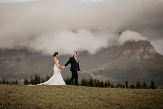 Cavalli wedding by photographer Kobus Tollig