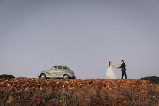 Black Oystercatcher Wines wedding by photographer Kobus Tollig
