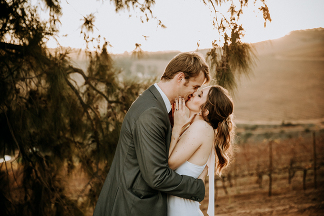 Highberry wedding by photographer Kobus Tollig